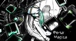 "Image of ""Porta Magica"""