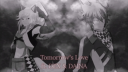"Image of ""Tomorrow's Love"""