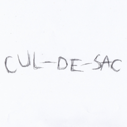 """Image of """"Cul-De-Sac"""""""