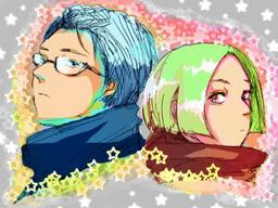"Image of ""星のノート (Hoshi no Note)"""