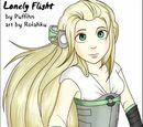 Lonely Flight