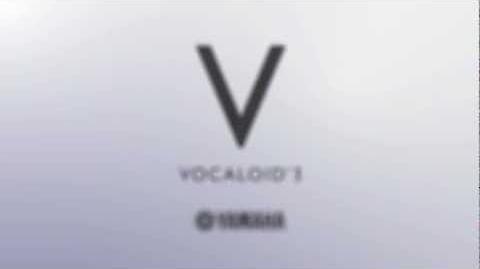 Oficjalny wprowadzający film VOCALOID3