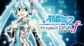 Project Diva F