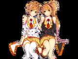 Anon & Kanon (персонажи)
