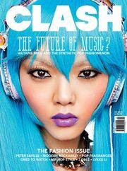 Clash-magazine