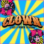 Clown single