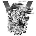 VOCALOID3 T-Shirt 2 Logo