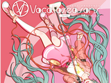 EXIT TUNES PRESENTS Vocaloseasons feat. 初音ミク ~Spring~