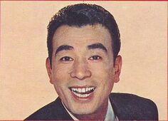 Hitoshi Ueki 1963 Scan10010