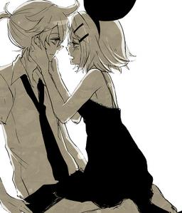 """Image of """"ナイト&シガレット (Night&Cigarette)"""""""