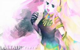 "Image of ""Altair -アルタイル-"""