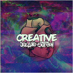 "Image of ""Creative (Deluxe Edition) - EP"""