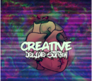 Creative (Deluxe Edition) - EP