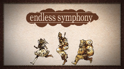 "Image of ""Endless symphony"""