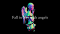 Fall In Love With Angels - Chris by Big Void