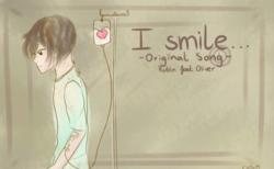 I smileOLIVER