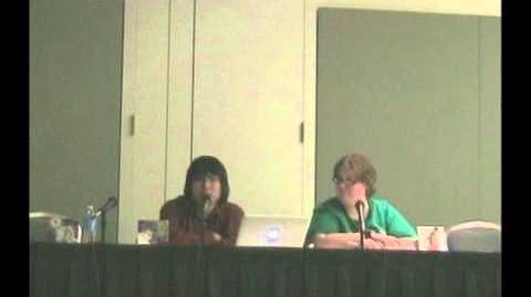 VocaNoIro Vocaloid Producers Panel (Avanna Demo)