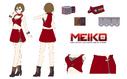 MEIKO V3 concept