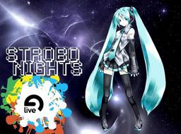 """Image of """"ストロボナイツ (Strobe Nights)"""""""
