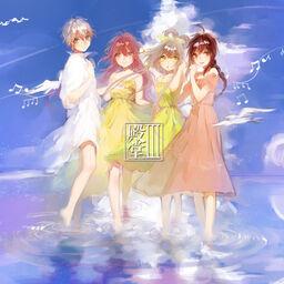 """Image of """"殿堂3 (Diàntáng 3)"""""""