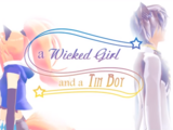 A Wicked Girl and a Tin Boy