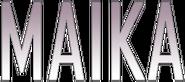 MAIKA логотип