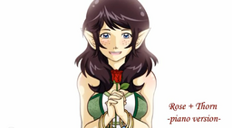 "Image of ""Rose + Thorn"""
