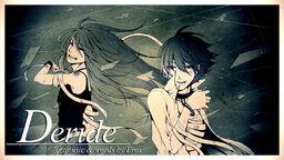 "Image of ""Deride"""