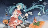 Halloween 梦 (Halloween Mèng)