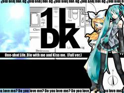 1LDK Miku Rin