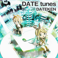 DATEKEN 1st album