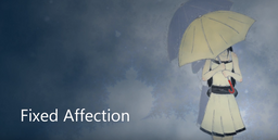 """Image of """"Fixed Affection"""""""