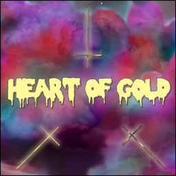 "Image of ""Heart of Gold (single)"""