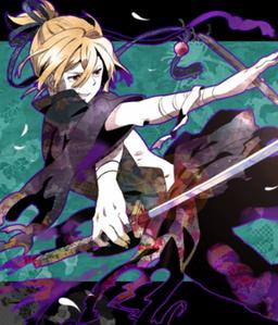 "Image of ""かくれんぼ (Kakurenbo) (Hidarigawa Slash song)"""