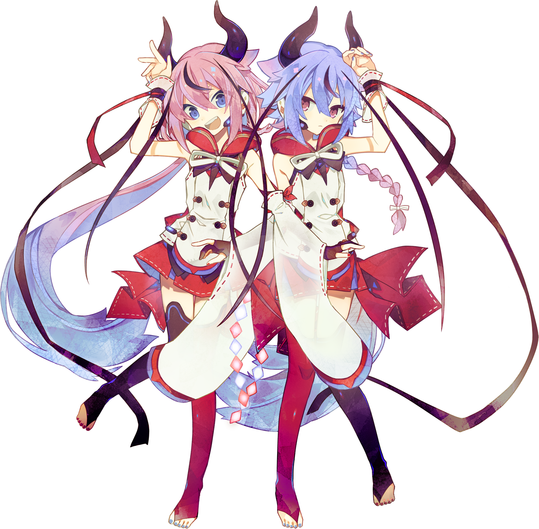 MEIKA Hime & Mikoto | Vocaloid Wiki | FANDOM powered by Wikia