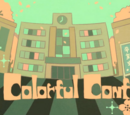 My Colorful Confuse