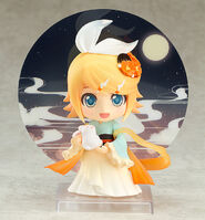 Nendoroid Kagamine Rin Harvest Moon Ver