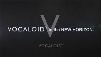 VOCALOID4 Debut!!