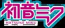 HatsuneMiku Logo