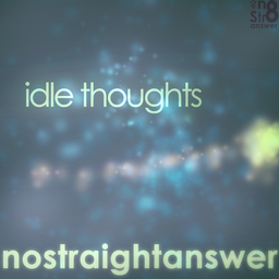 "Image of ""Idle thoughts (album)"""