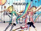 Reboot (JimmyThumb-P album)