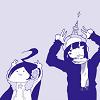 Betsuni-kun to Kirai-chan