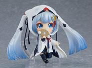Crane Priestess Nendoroid 2