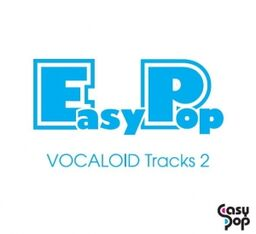 "Image of ""EasyPop VOCALOID Tracks 2"""