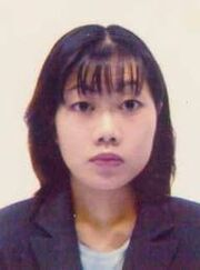 Voice provider Kuniko Amemiya