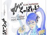 Gackpoid