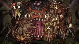 "Image of ""Dark Woods Circus Series"""