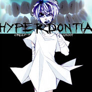 Hyperdontia (single)