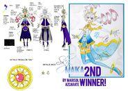 Sky maika 2nd