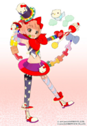 Iroha Magician